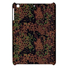 Digital Camouflage Apple Ipad Mini Hardshell Case