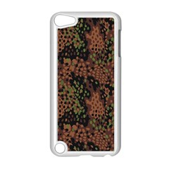 Digital Camouflage Apple Ipod Touch 5 Case (white)