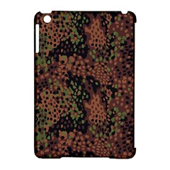 Digital Camouflage Apple iPad Mini Hardshell Case (Compatible with Smart Cover)