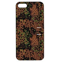 Digital Camouflage Apple Iphone 5 Hardshell Case With Stand