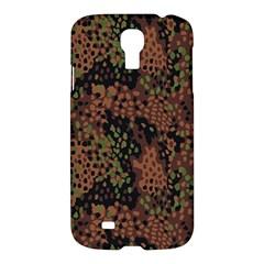Digital Camouflage Samsung Galaxy S4 I9500/i9505 Hardshell Case