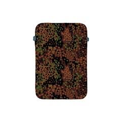 Digital Camouflage Apple Ipad Mini Protective Soft Cases