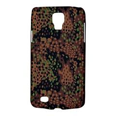 Digital Camouflage Galaxy S4 Active