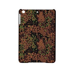 Digital Camouflage Ipad Mini 2 Hardshell Cases