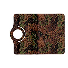 Digital Camouflage Kindle Fire Hd (2013) Flip 360 Case