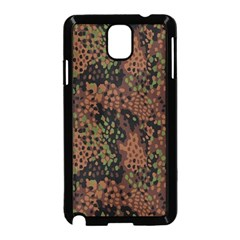 Digital Camouflage Samsung Galaxy Note 3 Neo Hardshell Case (black)