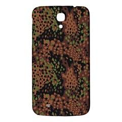 Digital Camouflage Samsung Galaxy Mega I9200 Hardshell Back Case