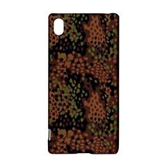 Digital Camouflage Sony Xperia Z3+