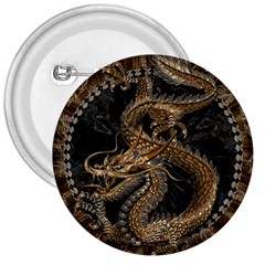Dragon Pentagram 3  Buttons