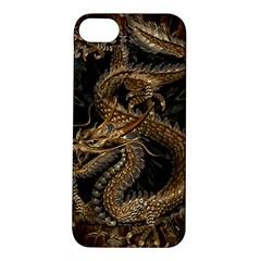 Dragon Pentagram Apple Iphone 5s/ Se Hardshell Case