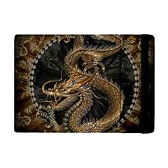 Dragon Pentagram Ipad Mini 2 Flip Cases