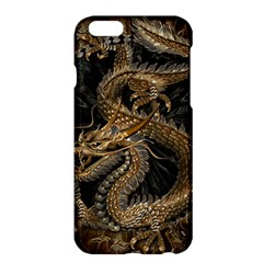 Dragon Pentagram Apple Iphone 6 Plus/6s Plus Hardshell Case