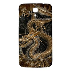 Dragon Pentagram Samsung Galaxy Mega I9200 Hardshell Back Case