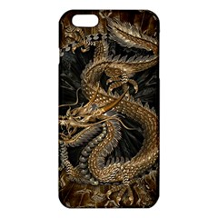 Dragon Pentagram iPhone 6 Plus/6S Plus TPU Case