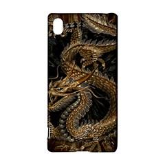 Dragon Pentagram Sony Xperia Z3+