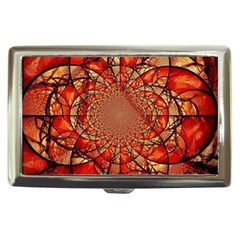 Dreamcatcher Stained Glass Cigarette Money Cases
