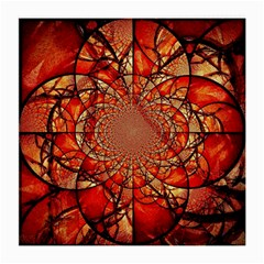 Dreamcatcher Stained Glass Medium Glasses Cloth (2 Side)