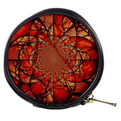 Dreamcatcher Stained Glass Mini Makeup Bags