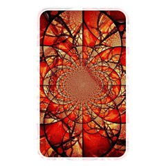 Dreamcatcher Stained Glass Memory Card Reader