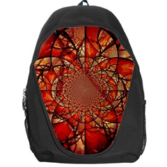Dreamcatcher Stained Glass Backpack Bag