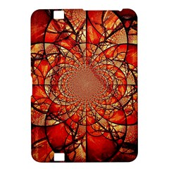 Dreamcatcher Stained Glass Kindle Fire Hd 8 9