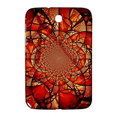 Dreamcatcher Stained Glass Samsung Galaxy Note 8 0 N5100 Hardshell Case