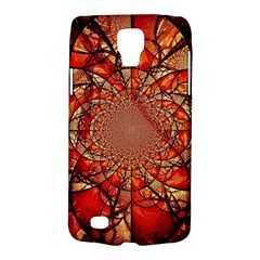 Dreamcatcher Stained Glass Galaxy S4 Active