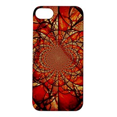 Dreamcatcher Stained Glass Apple Iphone 5s/ Se Hardshell Case