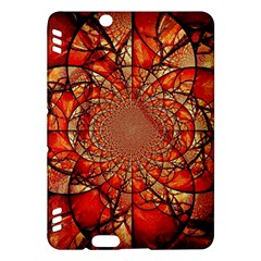 Dreamcatcher Stained Glass Kindle Fire HDX Hardshell Case
