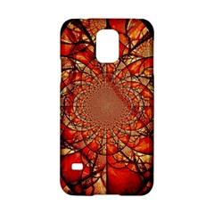 Dreamcatcher Stained Glass Samsung Galaxy S5 Hardshell Case