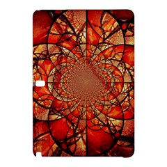 Dreamcatcher Stained Glass Samsung Galaxy Tab Pro 10 1 Hardshell Case