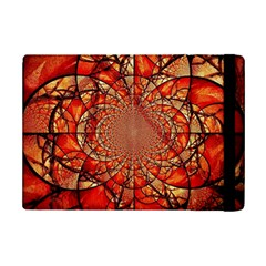 Dreamcatcher Stained Glass Ipad Mini 2 Flip Cases