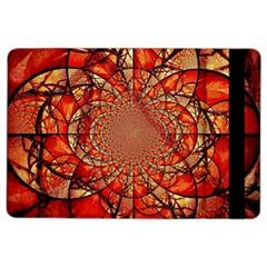 Dreamcatcher Stained Glass iPad Air 2 Flip
