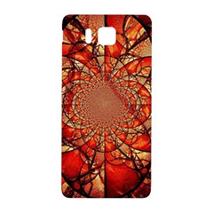 Dreamcatcher Stained Glass Samsung Galaxy Alpha Hardshell Back Case