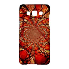 Dreamcatcher Stained Glass Samsung Galaxy A5 Hardshell Case