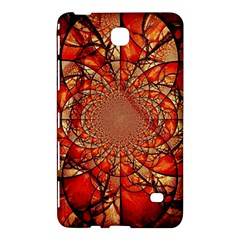 Dreamcatcher Stained Glass Samsung Galaxy Tab 4 (7 ) Hardshell Case