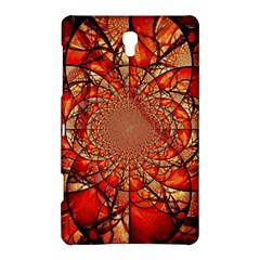Dreamcatcher Stained Glass Samsung Galaxy Tab S (8.4 ) Hardshell Case
