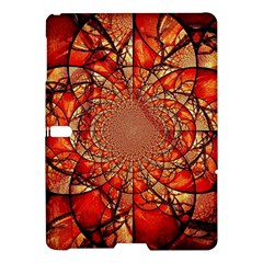 Dreamcatcher Stained Glass Samsung Galaxy Tab S (10 5 ) Hardshell Case