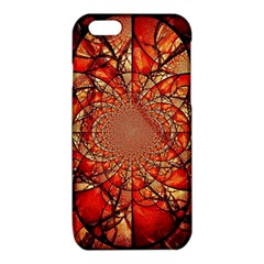 Dreamcatcher Stained Glass iPhone 6/6S TPU Case