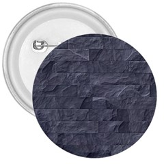 Excellent Seamless Slate Stone Floor Texture 3  Buttons