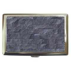 Excellent Seamless Slate Stone Floor Texture Cigarette Money Cases
