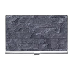 Excellent Seamless Slate Stone Floor Texture Business Card Holders
