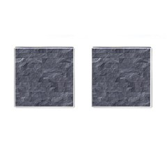 Excellent Seamless Slate Stone Floor Texture Cufflinks (square)