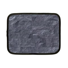 Excellent Seamless Slate Stone Floor Texture Netbook Case (small)