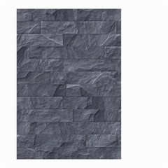Excellent Seamless Slate Stone Floor Texture Small Garden Flag (Two Sides)