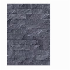 Excellent Seamless Slate Stone Floor Texture Large Garden Flag (two Sides)