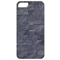 Excellent Seamless Slate Stone Floor Texture Apple Iphone 5 Classic Hardshell Case