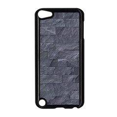 Excellent Seamless Slate Stone Floor Texture Apple iPod Touch 5 Case (Black)
