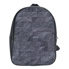 Excellent Seamless Slate Stone Floor Texture School Bags (xl)