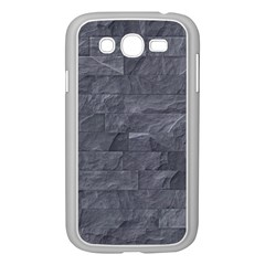 Excellent Seamless Slate Stone Floor Texture Samsung Galaxy Grand DUOS I9082 Case (White)